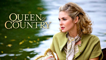 Queen and Country